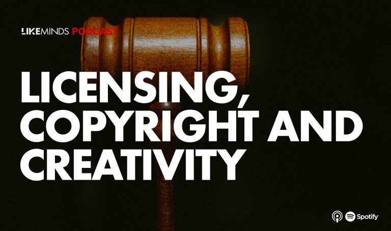 Licensing, copyright and creativity bonus podcast